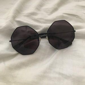 House Of Harlow Sunglasses.
